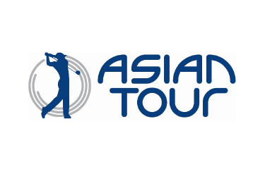 MST SYSTEMS TV Graphics services for Asian Tour
