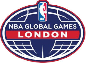 TV Graphics for NBA Global Games by MST SYSTEMS