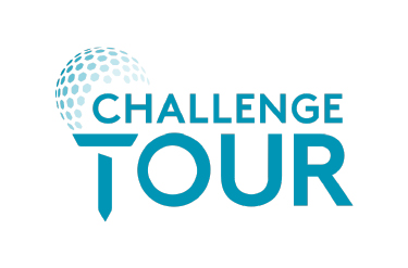 Golf TV Graphics by MST SYSTEMS for Challenge Tour