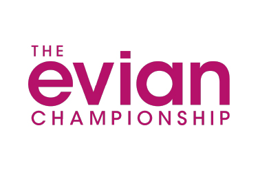MST SYSTEMS TV Graphics services for the Evian Championship