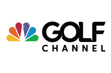 MST SYSTEMS TV Graphics services for Golf Channel
