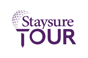 Golf TV Graphics by MST SYSTEMS for Staysure Senior Tour