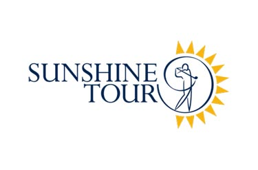 Golf TV Graphics by MST SYSTEMS for Sunshine Tour South Africa